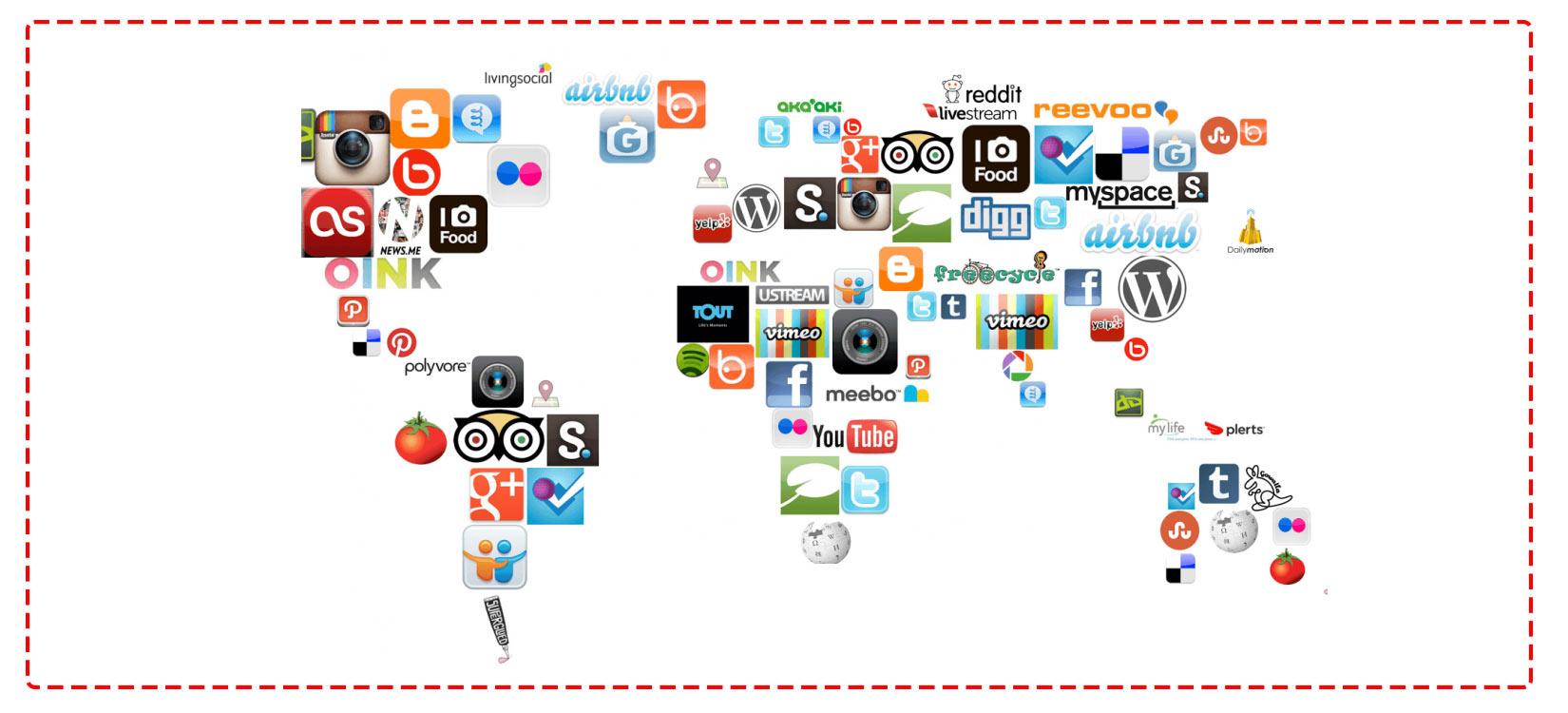 World Social Media Day – June 30