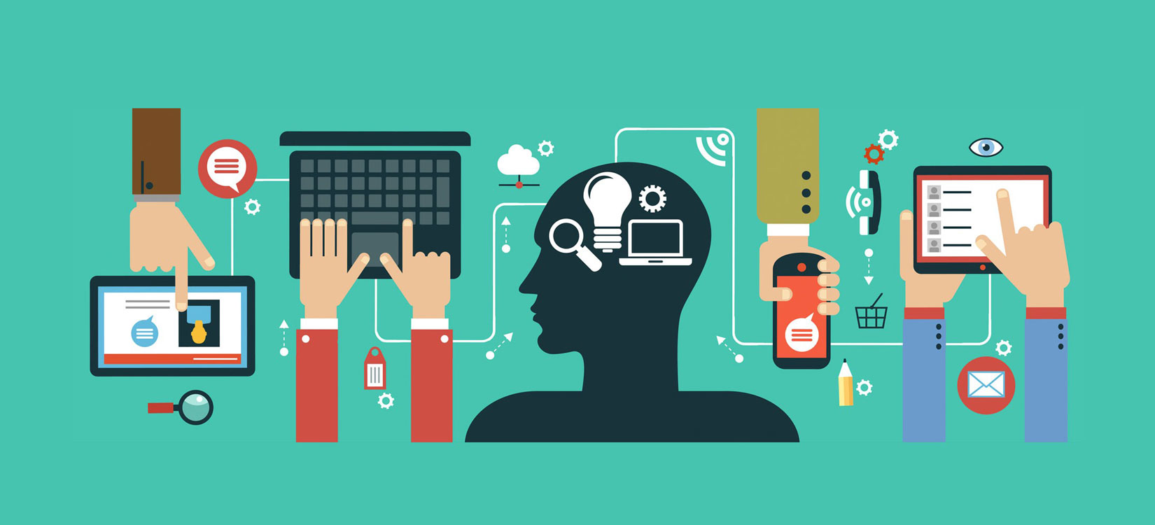 Using Digital Media to Build Your Business and Brand