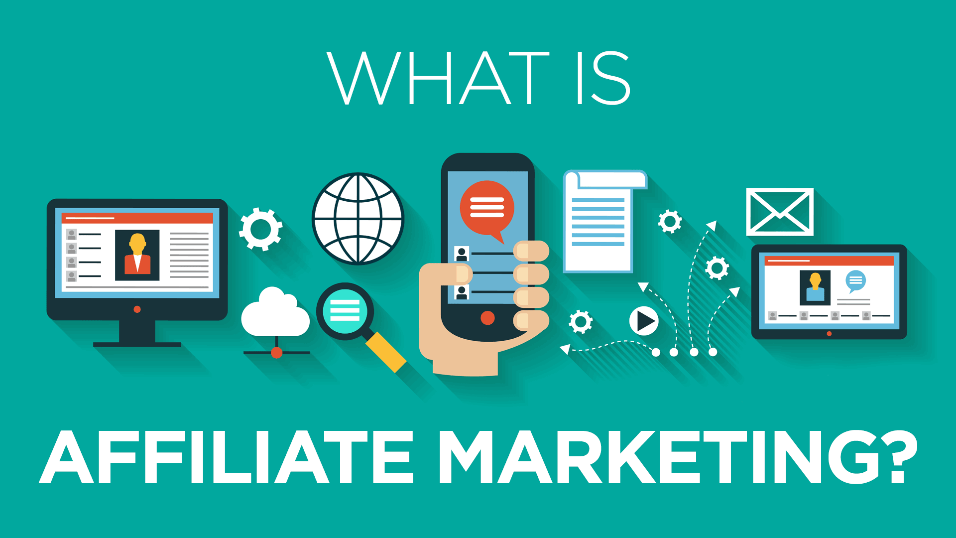 Content Marketing Tips to Boost Your Affiliate Earnings