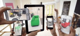 Target the Advantages of Augmented Reality Marketing